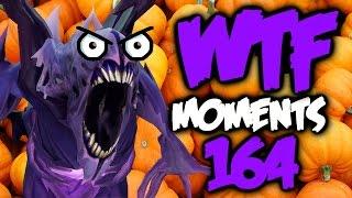 Dota 2 WTF Moments 164