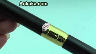 1280P HD 30FPS Pen Camera Hidden Video Recorder DVR Spy Camcorder | Pen Camera Review