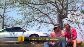 3 Hari Untuk Selamanya (HD on Flik) - Trailer