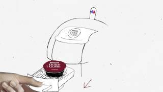 NESCAFÉ® Dolce Gusto® Manual Machine Espresso - NEW