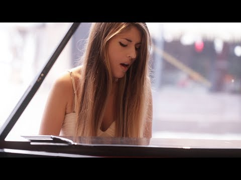 Julia Westlin Your Rhythm Official Music Video