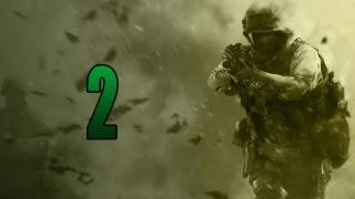Call Of Duty 4: Modern Warfare | Capitulo 2 (parte 1): Charlie no Hace Surf EN ESPAÑOL