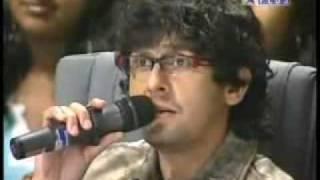 voice of india irfan