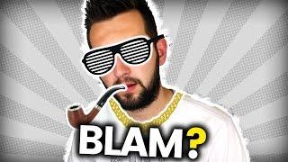 MOJ NAJVEĆI BLAM - Q&A #3