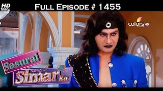 Sasural Simar Ka - 25th March 2016 - ससुराल सीमर का - Full Episode (HD)