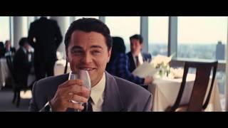 The Wolf of Wall Street -humming scene(matthew mcConaughey)-(HD)