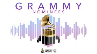 2019 GRAMMY Nominations Announced!