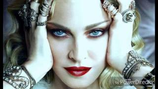 Madonna- Has to Be/Harper