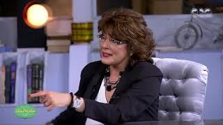 صاحبة السعادة | سماح آنور تحكي عن افلامها مع سمير صبري