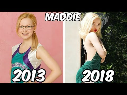 Xxx Mp4 Liv And Maddie Before And After 2018 3gp Sex