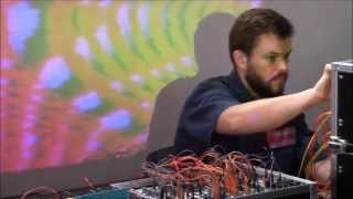 Modularsquare Synth Battle IV - Vadim Androussoff