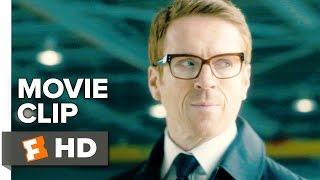Our Kind of Traitor Movie CLIP - Hanger (2016) - Damian Lewis, Ewan McGregor Movie HD