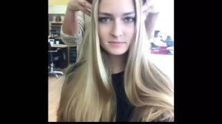 Balayage (hair by medine)
