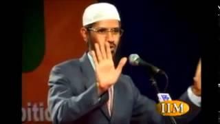 I am Sahih Ahle-Hadees - Dr. Zakir Naik