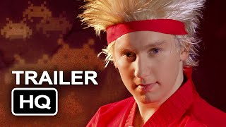 Press Start: The Movie — Official Trailer (2007)