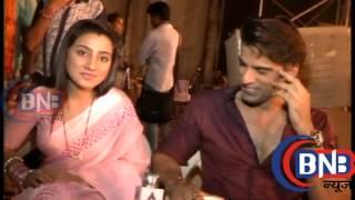 Watch 15 june 2015 urmi & Samrat Interview Serial  Doli Armaano Ki