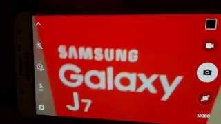 Samsung Galaxy J7 Accesorios y Funciones basicas