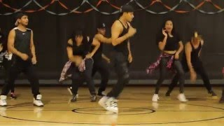 Bollywood Hiphop- Beach Bollywood CSULB - Dheere Dheere, Lean on Rangeela, Imaginary