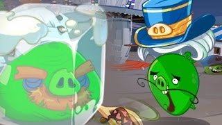 Angry Birds Epic RPG - New Elite Illusionist Unlocked Vs Wizard Boss Pig!