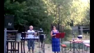 Ego ft. Robert Burian - Žijeme len raz (cover) 2013