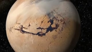 Breaking News NASA: Name Of Prophet Mohammed on Mars Miracle of Islam