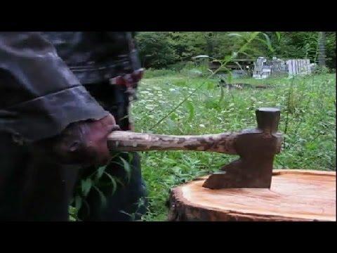 DARK SHADE CREEK - FULL MOVIE - HORROR
