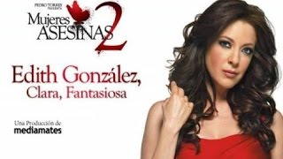 Mujeres Asesinas 2 - Clara Fantasiosa