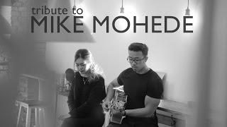 Tribute to Mike Mohede - eclat cover