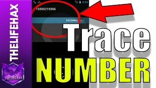 How To Track A Mobile Phone Number Location For Free - Trace Track Phone Number in 1 minutes