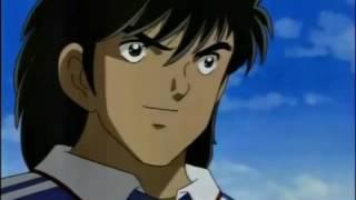 Captain Tsubasa   Road to 2002 Episode 29 Part II