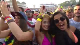 Steve Aoki  @ Tomorrowland | Can't Go Home (Noisecontrollers Remix)