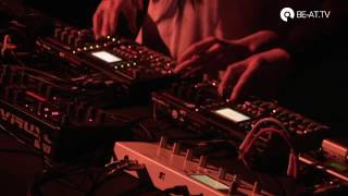 PTU (Live) @ Nina Kraviz presents: GALAXIID