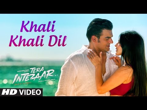 Xxx Mp4 Tera Intezaar Khali Khali Dil Video Song Sunny Leone Arbaaz Khan 3gp Sex