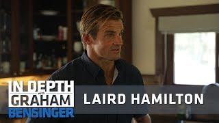 Laird Hamilton: My intense diet