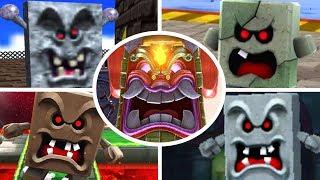 Evolution of Whomps (1996-2018)