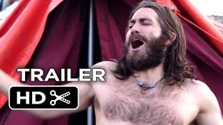 Everest Official International Trailer #1 (2015) - Jake Gyllenhaal Thriller HD