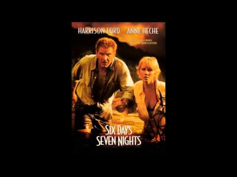Six Days Seven Nights Soundtrack - Six Days And Seven Nights (by Randy Edelman)