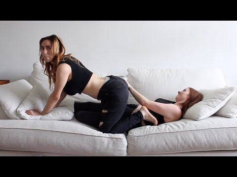 Xxx Mp4 Trying Lesbian Sex Positions With My Girlfriend 3gp Sex