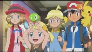 Pokémon saison 19 épisode 2 VF