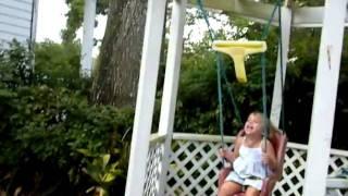 Sarah on swing 1.avi
