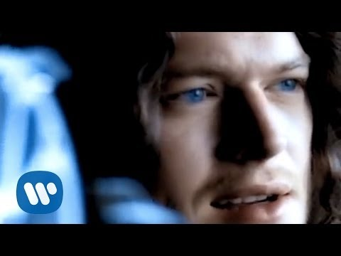 Blake Shelton The Baby Official Music Video