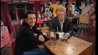 INXS - Interview / Need You Tonight - Live TFI Friday - 1997