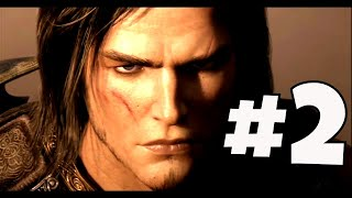 Prince of Persia The Forgotten Sands #2 Hindi Gameplay