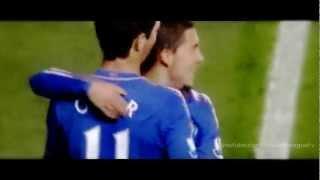 Chelsea FC Movie - The Taste of Revenge