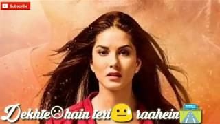 Intezaar Title Song Tera Intezaar Whatsapp status