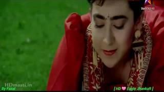 Pyar Ke Kaghaz Pe / New [ HD ] ( ( Super Eagle Jhankar ) )Singer  Abhijeet 💗Sadhina Sargam . Song