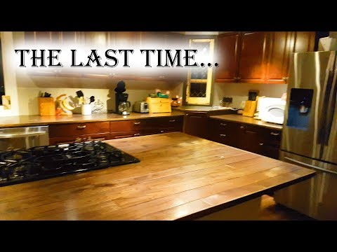 TJV Thurs - LAST TIME COMING HOME UNMARRIED - #1193