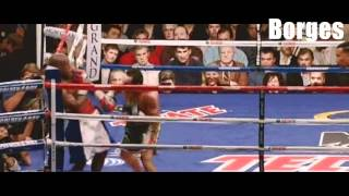 Floyd Mayweather Jr vs Juan Manuel Marquez Highlights [HD]