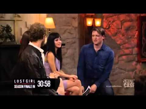 Lost Girl Pre show español Multilingual subtítulos final temporada 2 completo