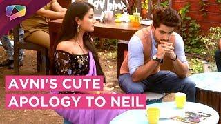 Avni Tries To Imitate Neil   Cute Apology   Naamkaran   Star Plus